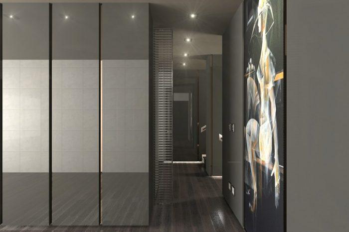 Fabulous attico lugano with gr mobili for Negozi arredamento lugano